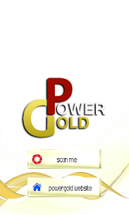PowerGold Touch - screenshot