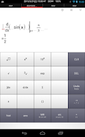 Screenshot of Scientific Calculator KYU