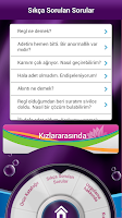 Screenshot of Orkid Özel Gün Takvimi