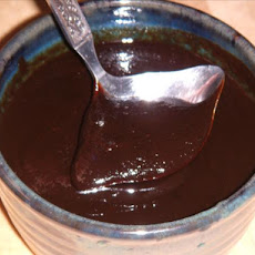 Tamarind - Date Chutney ( Sweet Indian Chutney)