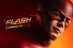 Screenshot of The Flash Wallpaper HD