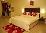 Luxurious Studio Serviced Apartments