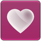 GO Launcher EX Theme Hearts icon