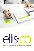 Screenshot of Ellis&Co Chartered Accountants