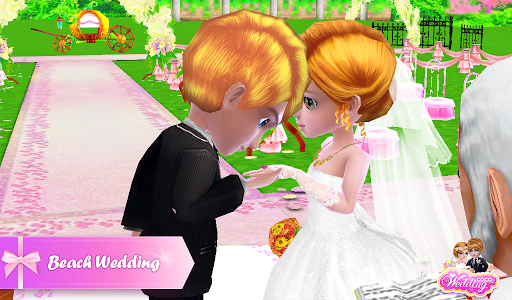 Coco Wedding - screenshot
