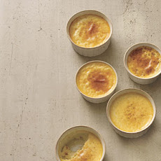 Easy Egg Custard