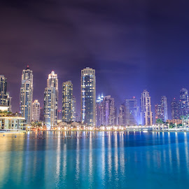 Just Dubai by Silviu Mihai Căţoiu - Landscapes Travel