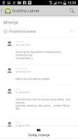 Screenshot of OdpiralniČasi