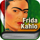 AUDIOLIBRO: Frida Kahlo icon