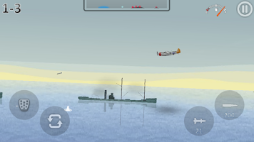 Screenshot of Wings