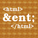 HTML 4.0 Entities icon