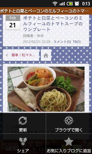 おうちカフェ ブログ集 グルメ