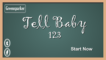Screenshot of Tell Baby 123