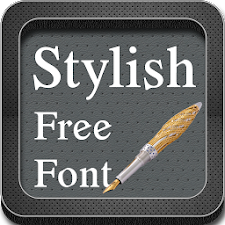 Stylish Free Fonts