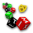 LetMix for Words With Friends icon