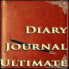 Diary Ultimate Personal Notes icon