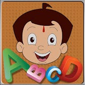 Alphabets With Bhim APK icon