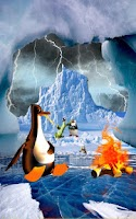 Screenshot of PENGU TENGU GAME