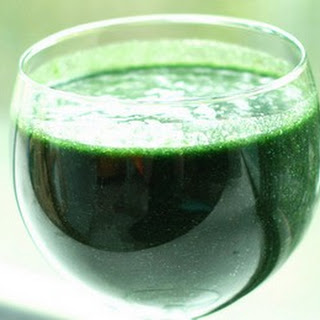 Green Goddess Smoothie