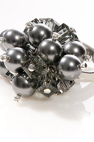 llama bird : crystal pearl