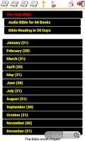 Screenshot of Simple Bible Gift - Calling