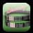 V-Belt Efficiency Calculator icon