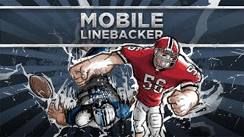 Screenshot of Mobile Linebacker - Football