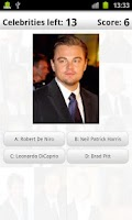 Screenshot of Logo Quiz PRO - Celebrities