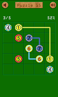 Coin Matcher - Puzzle - screenshot