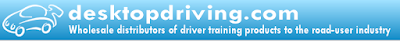 driving training products