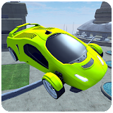 Stunt Car 3D Driving Sim for laptop