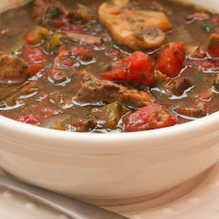 Leftover Beef Stew Soup Recipes