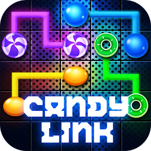 Candy Link Puzzle
