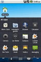 Auto App Organizer free Apk Download Free for PC, smart TV