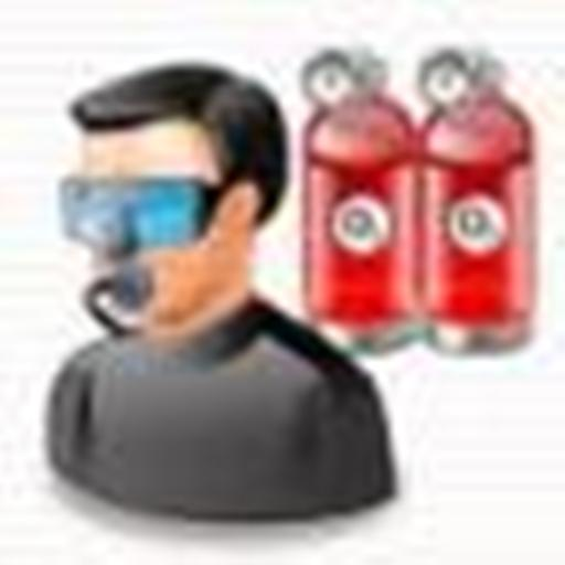 Reserve Gas LOGO-APP點子