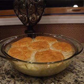 Dill Chicken Casserole Recipes