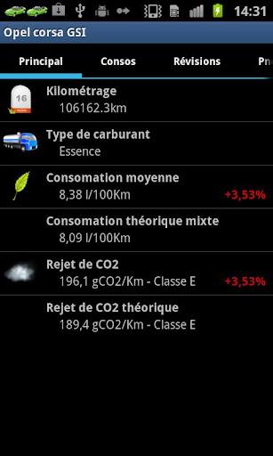 ConsoBox - Ad - screenshot