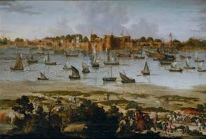 RIJKS: anoniem: painting 1670