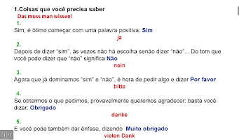 Screenshot of PORTUGUESE - SPEAKit!  (d)