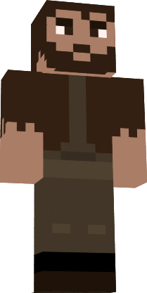 Medieval Villager