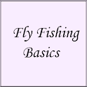 Fly Fishing Basics icon