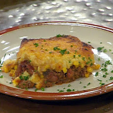 Kickin' Chili Tamale Pie