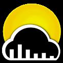 rain-o-meter icon