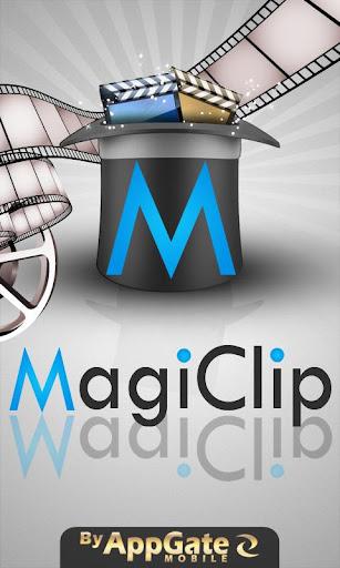 【免費媒體與影片App】Magiclip - 幻灯片编辑器-APP點子