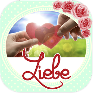 "Hi, here we provide you APK file of "" Liebessprüche und Liebeskarten ..."