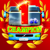 Download Full Bus Challenge 3D 4.6 APK