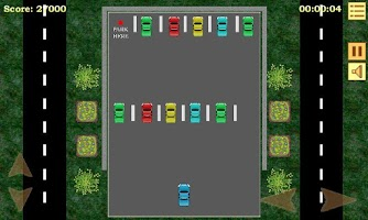 Screenshot of Car Parking