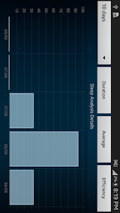 Sleep Analyzer APK for iPhone