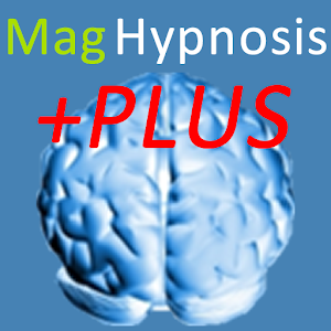 Cover art MagHypnosis +Plus 40 Scripts!