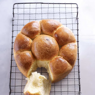 Brioche Pudding Lemon Recipes